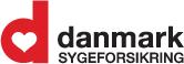 Logo til sygesikring Danmark